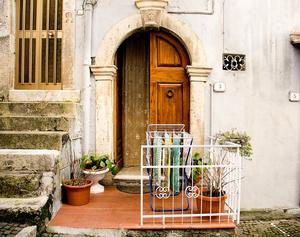 Fiuggi, Residence