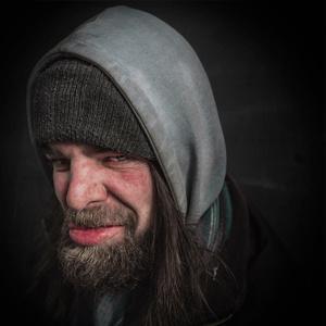 Lucìfer, 37 anni - (Rep. Ceca)