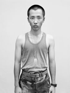 A Private, #2 © Jae-gu Kang