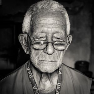 Retired in Camaguey, Cuba
