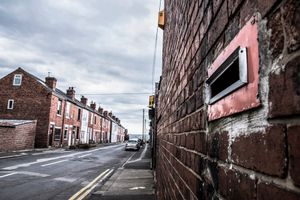 Beever street
