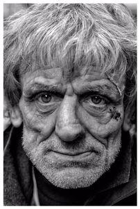 Michael: A Glasgow portrait