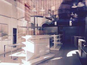Deserted Mall 02