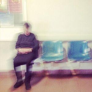 Month 7: waiting, sleeping, dreaming