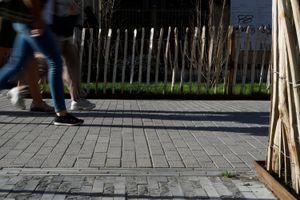 Walking 2018
