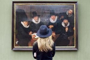 Gemäldegalerie 6