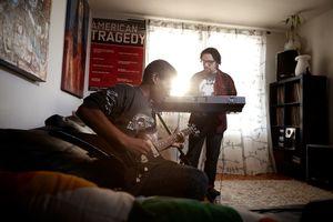 Dmitry and Ebony