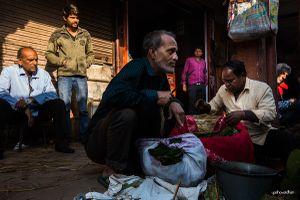 Betel Leaf Market