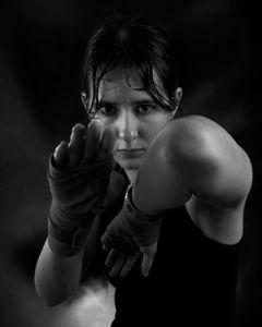 The Martial Artist 2