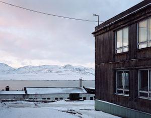 Barentsburg School II