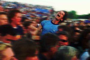 AC DC Concert