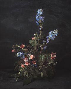 Floral Movement 1