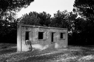 The house, 2013 © Guillaume Martial