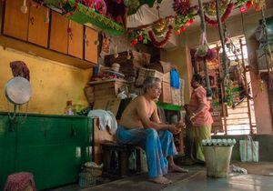 I am the Egg Man, Lake Market, Kolkata