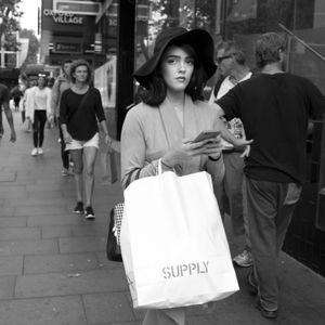 Supply Girl