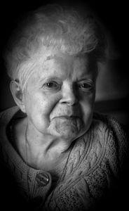 Nursing Home Portrait #3