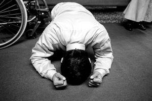 """""""Faith: Divine Healing"""""""