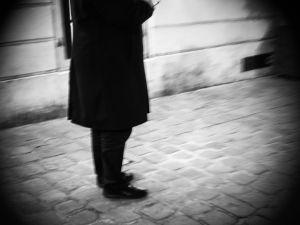 one of self-portraits