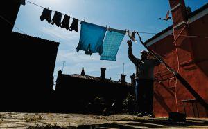 Laundry Poem #4