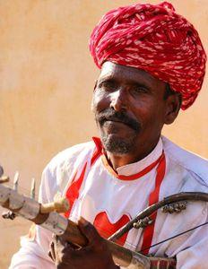 Palace Musician