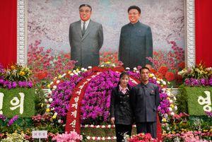 North Korea Snapshot Series-10