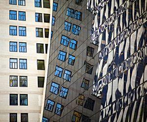 Illusion, New York City, New York