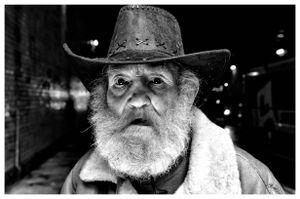 Willie: A Glasgow portrait