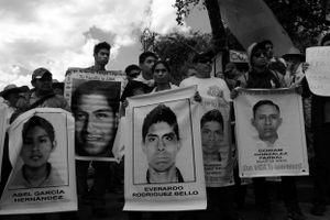 A 6 meses de su desparición, los padres y familiares de los 43 no se han dado por vencidos.