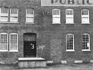 8038.3, Evans Public Storage warehouse, LaCrosse, WI, 1980