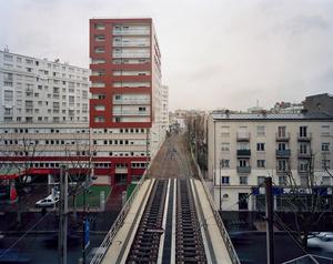XVII Arrondissement 001b