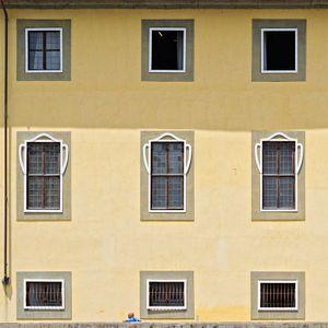Palazzo Reale - Lungarno Pacinotti, Pisa