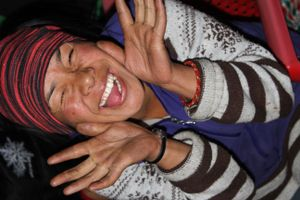 People and Society, Nepal Story 001