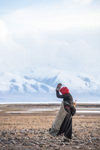 Tibetian