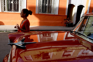 Havana. 2015