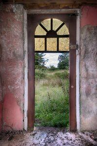 Abandoned Home, Arigna, Co Roscommon