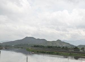 Hong Kong - Shenzhen Border