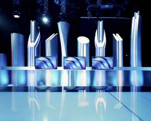 Abu Dhabi TV Channel. Abu Dhabi, UAE.
