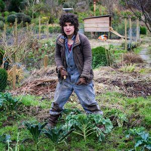 Tasha, Little Brympton Ecological Micro-Farm