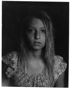 Numbness: Self Portrait