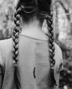 Maddie's braids