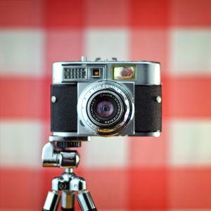 CameraSelfie #39: Vitomatic