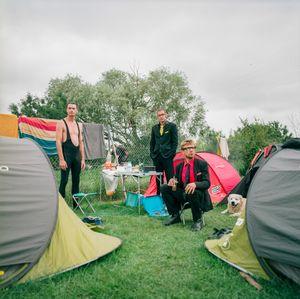 Transitions - La Cie Pol & Freddy  (Bram Dobbelaere, Sander De Cuyper, Gab Bondewel)