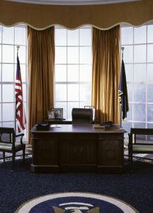 Presidency I, 2008