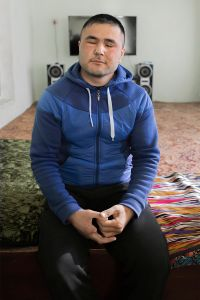 Furkat - Tajikistan