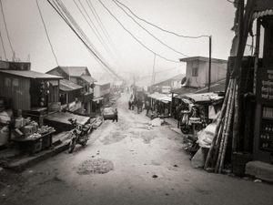 Ranke Bazar, Eastern Nepal