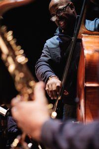 Ron Blake & Christian McBride - Newark, 2015