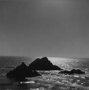 These Three Rocks, San Francisco, CA, 2010                                                                    © Kimberly Schneider