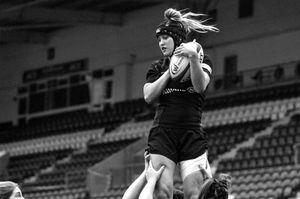 Saracens Women's Premier 15s Captain: Lotte Clapp