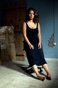 Olivia, 2011 © Andreas Tsonidis