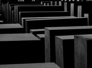 Murdered Jews of Europe#5, Berlin